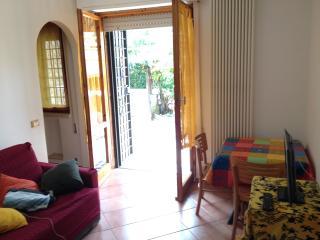 Lilium S H  Appartamento con giardino, Cerveteri