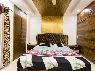 Hotel - The Penthouse Luxurious 4BR apartment, New Delhi