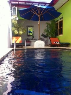 Lemongrass Private Villa - Clean white sandy beaches, FREE  AIRPORT PICK UP :)