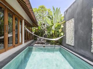 Legian Kriyamaha Villa One Bedroom Private Pool