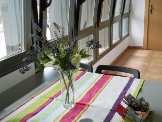 Apartamentos Iribarren II, Tudela
