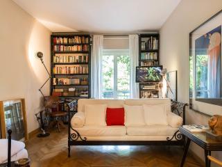 Camera privata matrimoniale con balcone privato, Milan