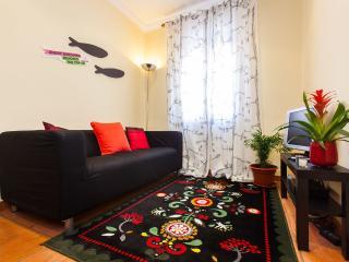 Charmoso apartamento centenário, Lisboa
