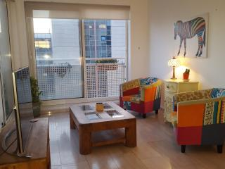 Bright and Modern Flat, Westside