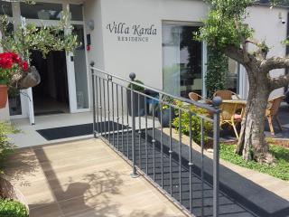 Boutique hotel Villa Karda Residence****
