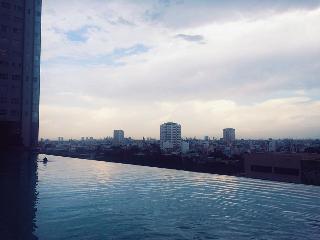 Luxury Sunrise City Residence, Hô-Chi-Minh-Ville