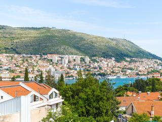 Sea view apartment - 200 m from sea, Dubrovnik
