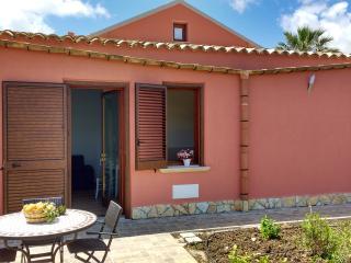 San Vito Lo Capo - AlBasyta casa vacanze'Scopello'