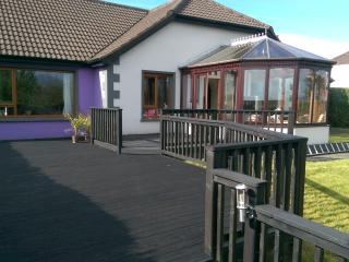 Superb 4 Bedroom Detached Property with Gardens, Derry