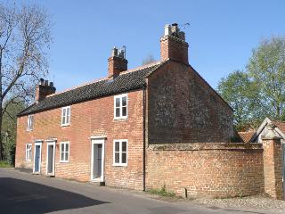 Bridge Cottage, Aylsham