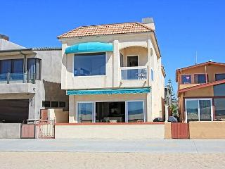 Upscale Contemporary Oceanfront Single Family Home **31 Night Minimum**, Newport Beach