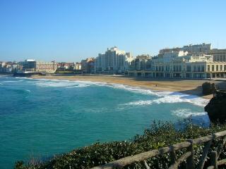 APPARTEMENT VACANCES BIARRITZ  PROCHE MER, Biarritz