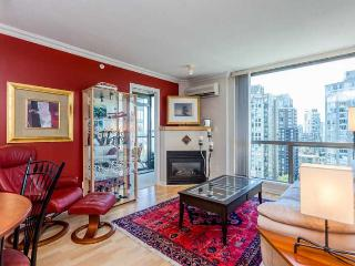 Centrally Located Downtown Vancouver Condo