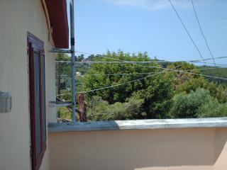 Gargano large penthouse in Villa Matassa 4-8 beds