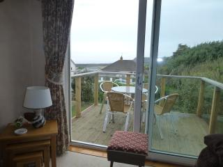 7, Atlantic Close, Widemouth Bay (weekly booking only commence Friday
