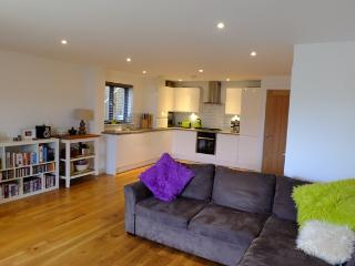 ** Holiday home in St. Ives, Cornwall **