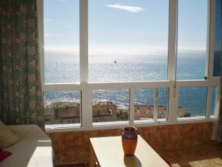 Studio apartment in Benalmadena Costa, Malaga, Benalmádena