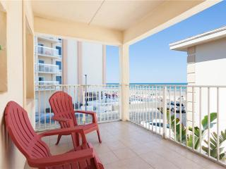 Dolphin Bay #3, 2 Bedrooms, 2nd Floor, Ocean Views, Sleeps 6, Daytona Beach