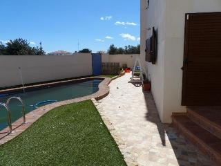 Preciosa villa en Mojácar con 5 dormitorios dobles
