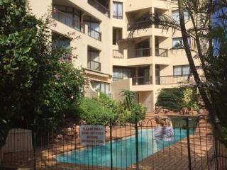 Beachfront apartment in Umhlanga