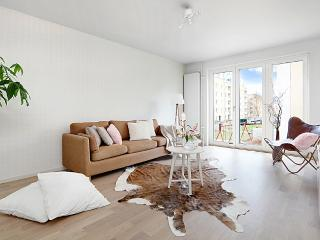 New built 2 room apartment in the heart of SoFo, Stockholm