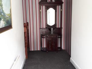 Railway Lodge Apartment 2, Tralee