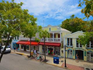 Duval Dreamin' - Magnificent Monthly Getaway Overlooking Duval St!, Key West