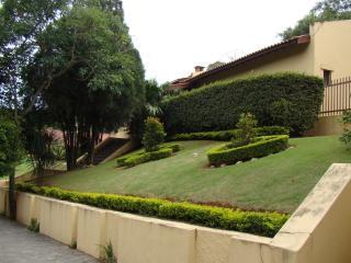 Casa Grande - Condomínio Vertentes, Serra Negra