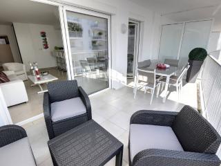 Apartment close to Palais, Croisette