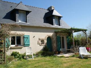 Beautiful family home 10min to the beach, Piriac-sur-Mer