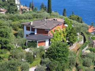 La Villa Fasano, Gardone Riviera