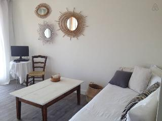 Great apt - Terrace - 300m beach, Juan-les-Pins