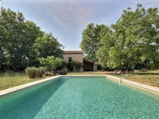 Large country house in Provence, Le Thor