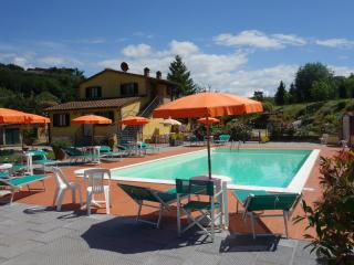 Appartamento Ciliegio - Casa Elisa di Vanni Elisa, Montaione