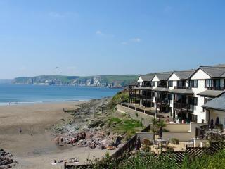 Apartment 13, Bigbury-on-Sea