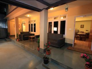 Shumbuk Homes Serviced Apartment & Hotel 2 BHK, Gangtok