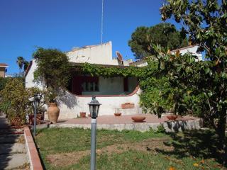 Villa Geva vicino al mare in residence