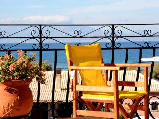 IONIAN SEA VIEW APARTMENTS- ALYKANAS, ZANTE, GREECE
