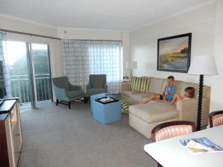 Time Share Marriott Grande Ocean week 8/27 to 9/3, Hilton Head