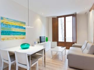 The Ramblas Design 2B Apartment in Barcelona, Barcellona