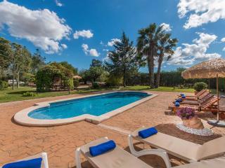 Mallorcan Finca Private Pool, Tennis, Gardens