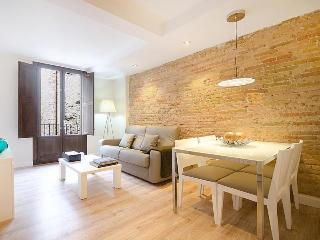 The Ramblas Design 2A Apartment in Barcelona