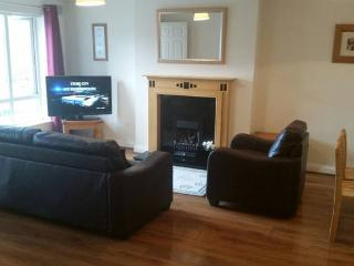 3 bed cosy apartment Dooradoyle Limerick