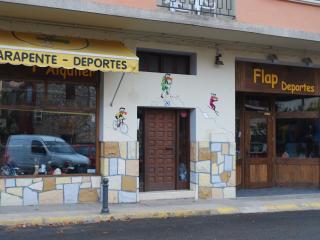Apartamento Flap 2 (dcha), Castejon de Sos