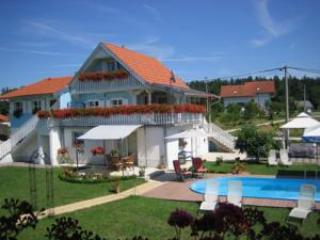 Apartment for 4, Grabovac