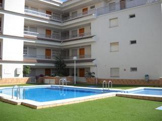 IRTA PLAYA - Apartamento 4 PAX