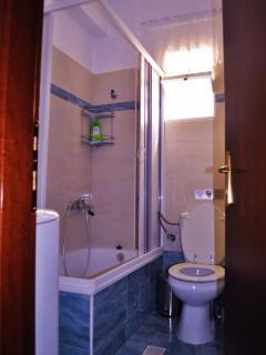 salles du bain -wc