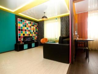 Apartment in Moscow #2592, Minsk