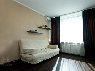 Apartment in Moscow #2596, Minsk