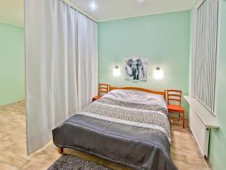 Apartment in Saint-Petersburg #2793, Kiev
